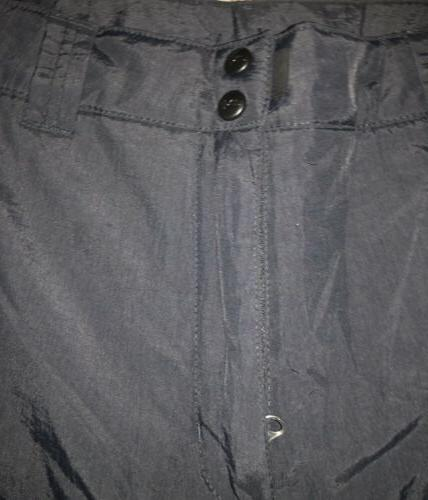 Exposure Project Womens Snow Pants Xxl NEW