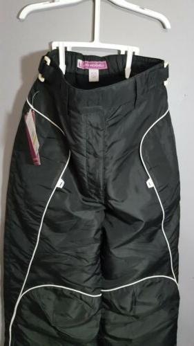 London youth insulated snowboard Pants S snow
