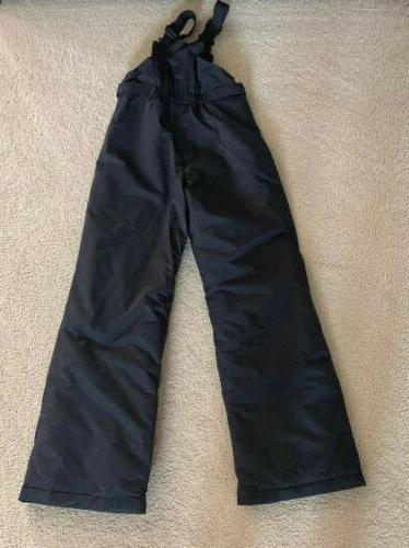 COLUMBIA Chillee Snow pants Bib Size Large