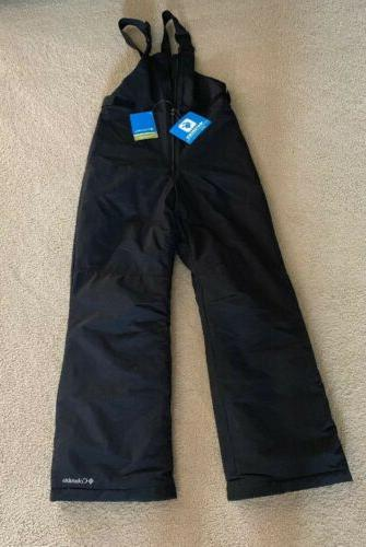 chillee youth boys snow pants bib size