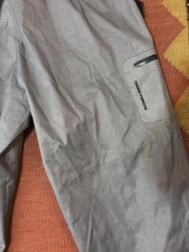 Under Armour Infrared Pants Gray