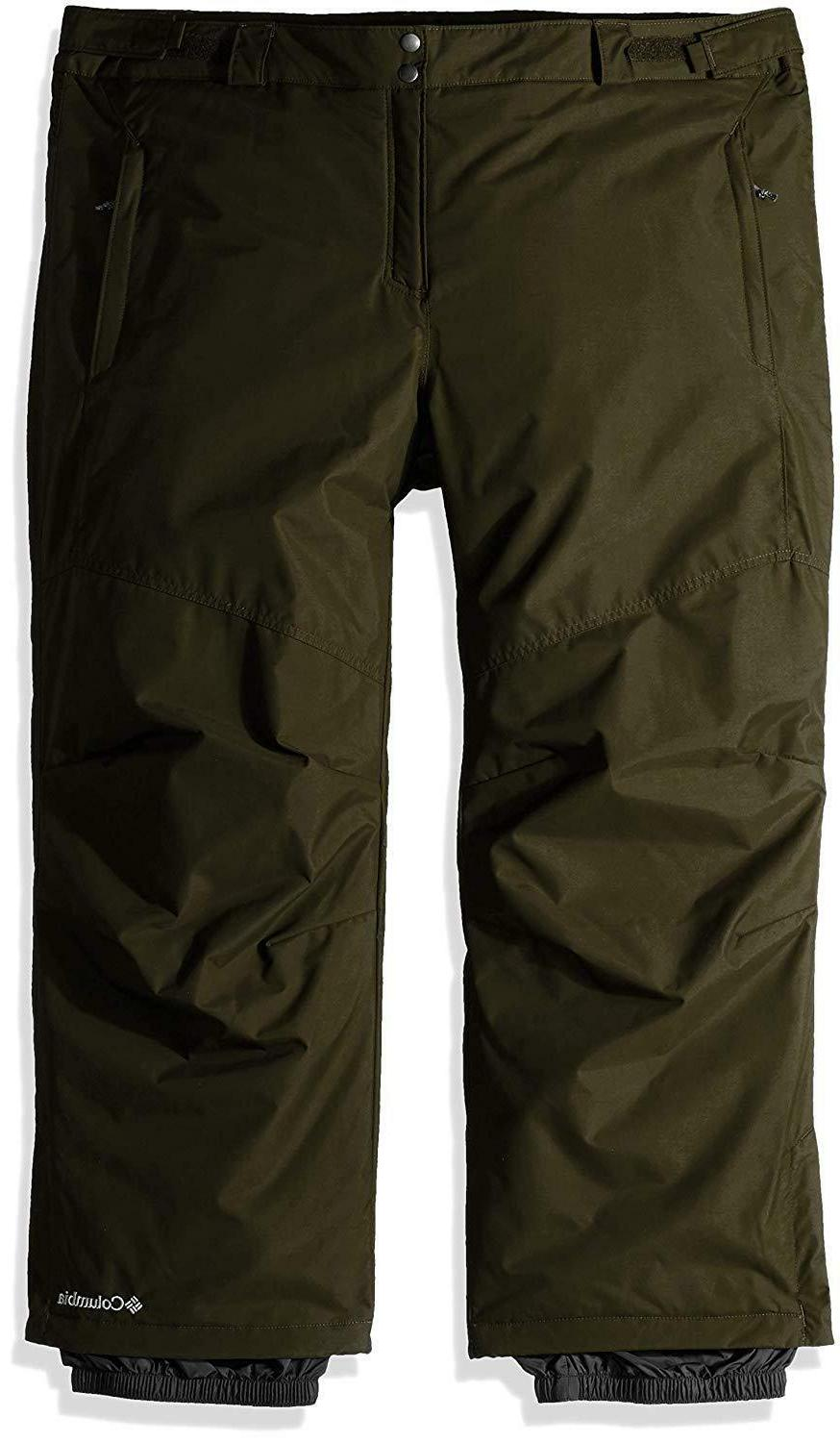 Columbia Pant, Waterproof