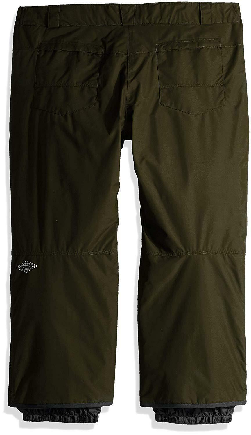 Columbia Men's Pant, Waterproof