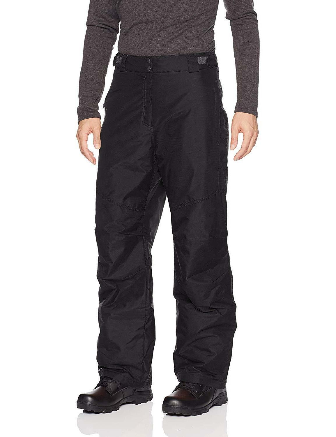 Columbia Men's Pant, Waterproof and