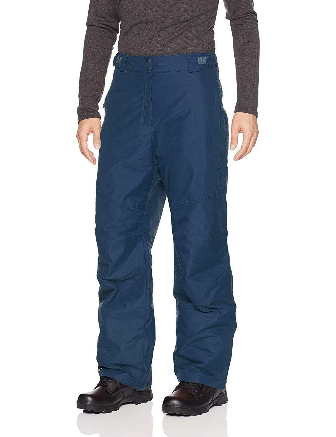 Columbia Men's Pant, and