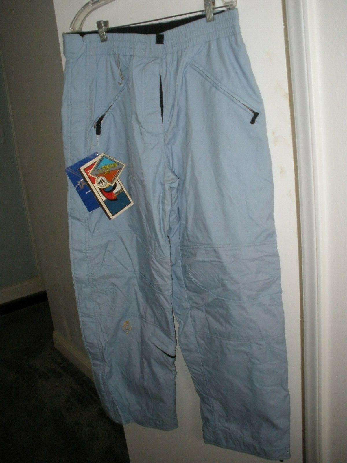 OBERMEYER Ski Snow PANTS Snowboard Men NWT NEW