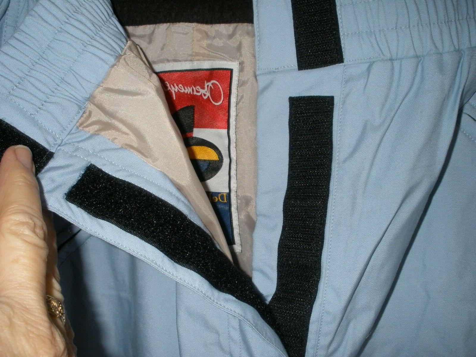 OBERMEYER PANTS NWT Waterproof