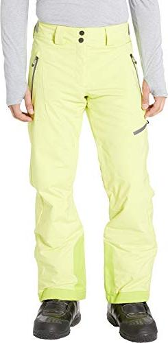 Obermeyer Men's Force Pants Flare Small R