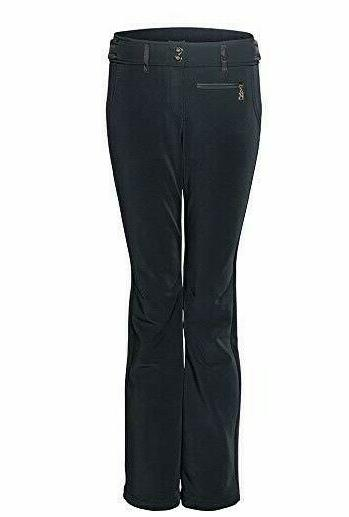 hailey women s stretch ski pant size