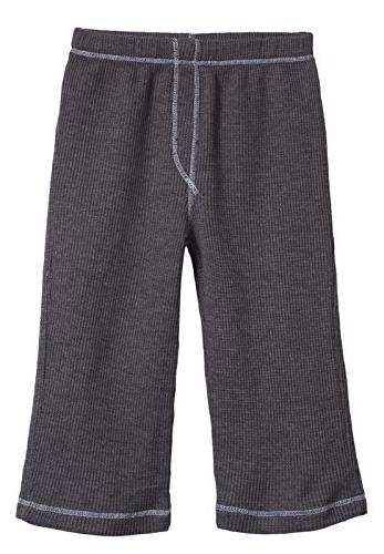 little solid thermal pants