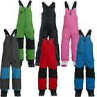 maven bib snow pant kids snowsuit ski