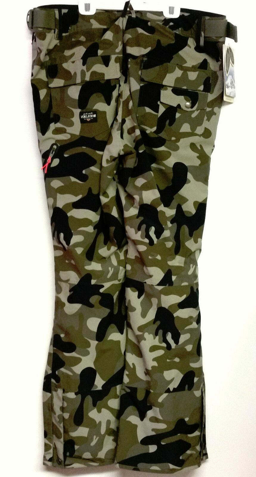 HOLDEN Pants HARD FIND Size XXL one