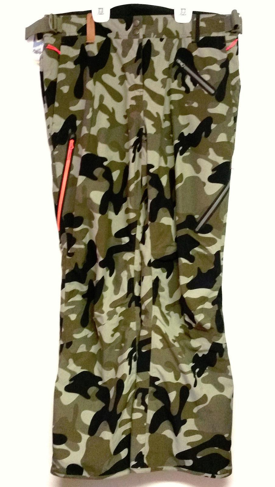 HOLDEN DIVISION Pants - HARD XXL - one