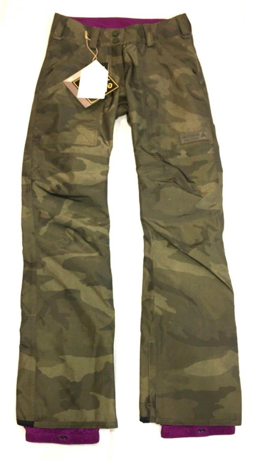 men s gore tex ballast snow pants