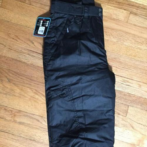 Arctic Quest Men's Insulated Water Resistant Snowboard Snow New
