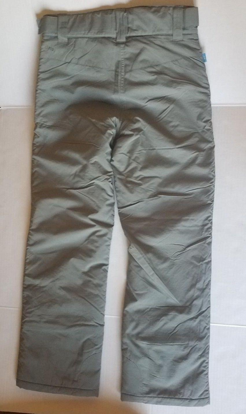 Exposure Bobby Pants Gray EX300M MSRP $60