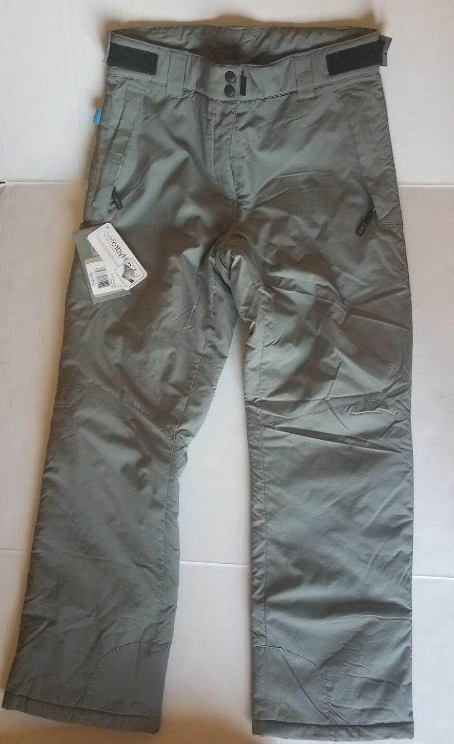 men small bobby cargo insulated snow pants