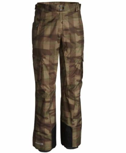 mens ridge to run ii pant omni