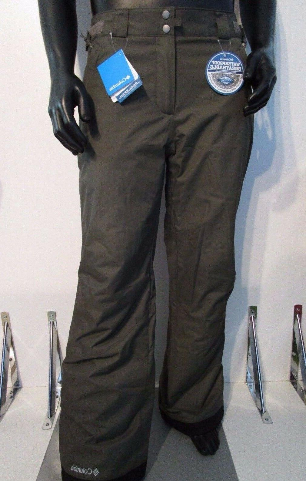 Mens S-M-L-XL-XXL Columbia Arctic Trip Insulated Waterproof
