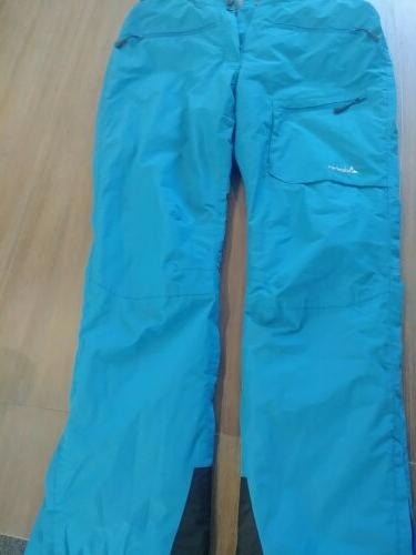 Clothin Lined Ski Waterproof no Large