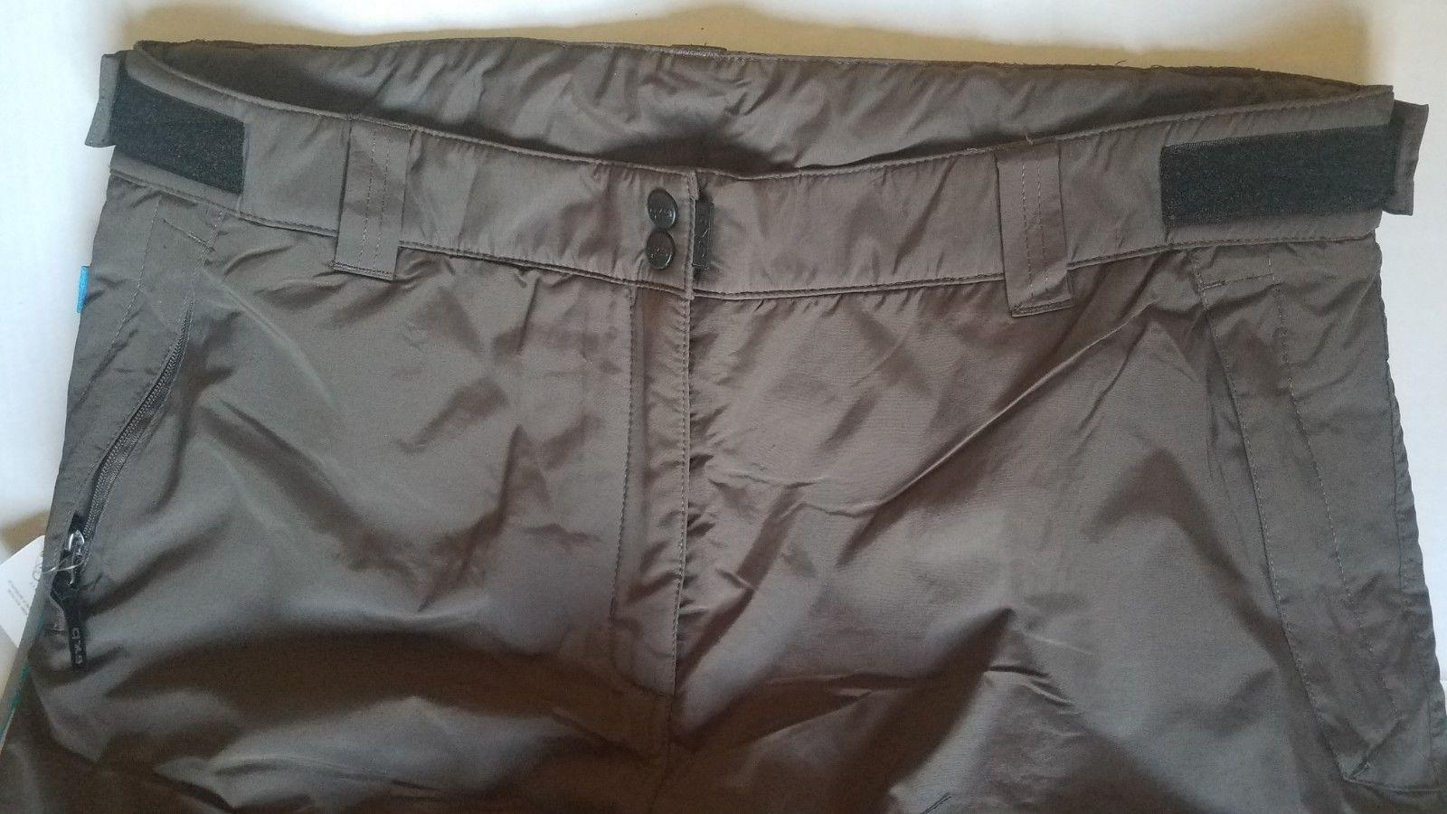 Exposure Bobby Pants Brown EX300M MSRP $60