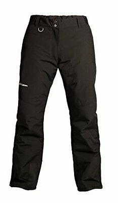 mountain ski pants