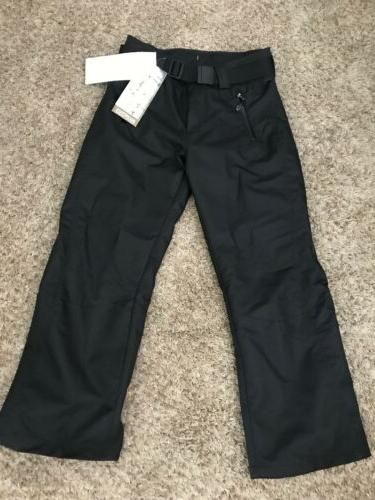 new 199 womens insulated snow pants size