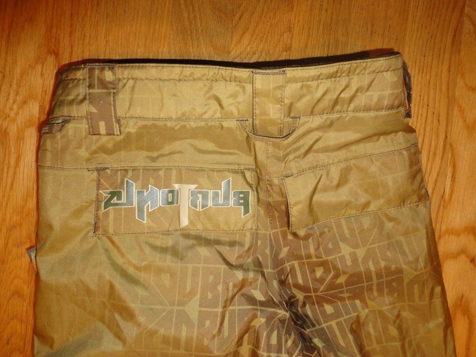 New 5/6 Ski Snowboard Pants Tag