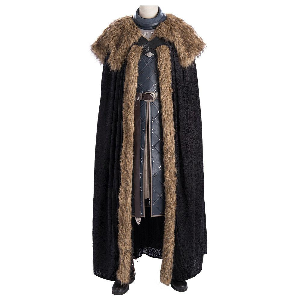 New Hot Game Snow Costume Halloween Accessories