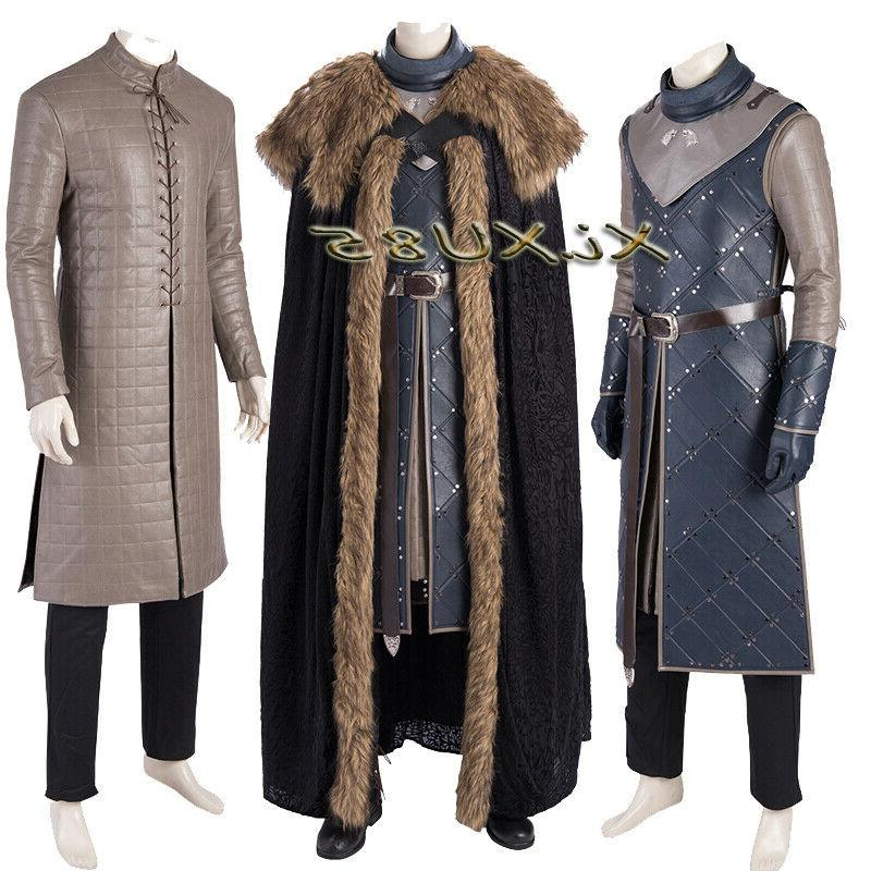 new hot game of thrones cosplay costumes