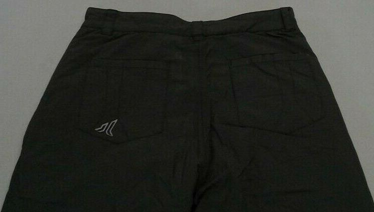 NEW LEGION Snowboarding Pants Women's MEDIUM Insulated Thermal