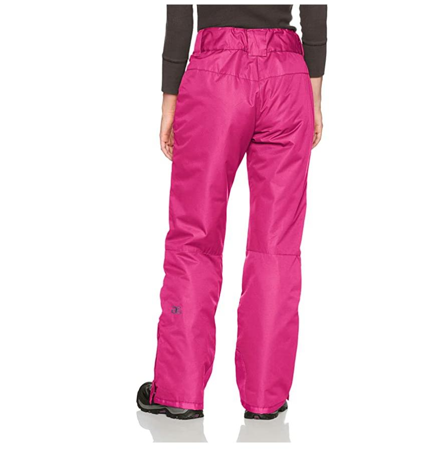 new women s snow sports insulated pants