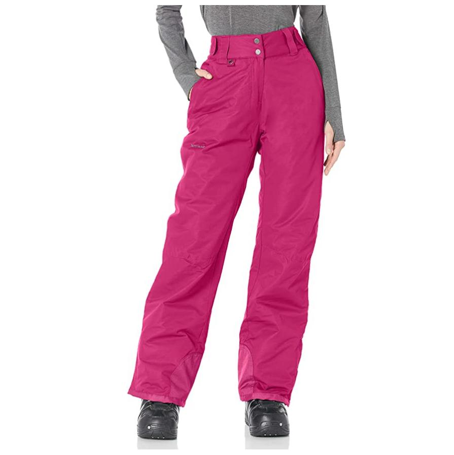 NEW Arctix Snow Sports Fuchsia Small