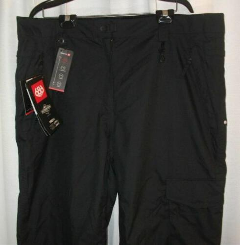 686 Access snow 2XL waterproof breathable