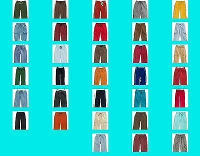 NWT Gymboree Boys Pants Track Active Wear Sports Athletic Sp