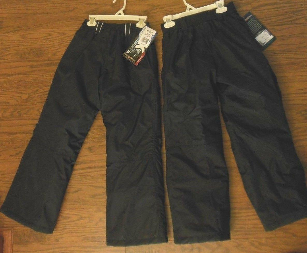 NWT Girls VERY Black $60