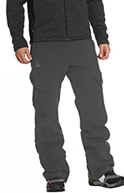 *NWT*Gerry Men's Snow-Tech Boarder Snow Way