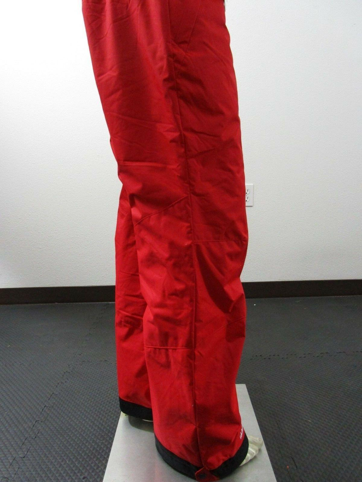 NWT Arctic Trip OH Insulated Snow Ski Red