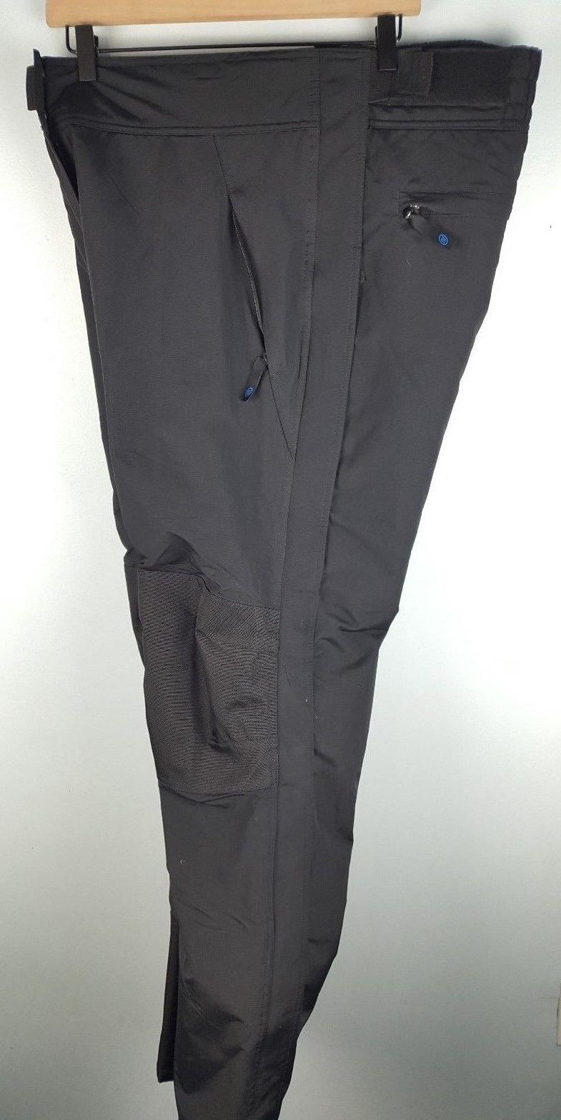 Zip Snow Large Insulated Wind/H20