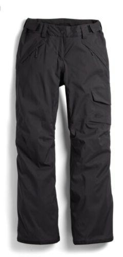 NWT North Face Freedom Waterproof Ski Snow Pants Size M Long