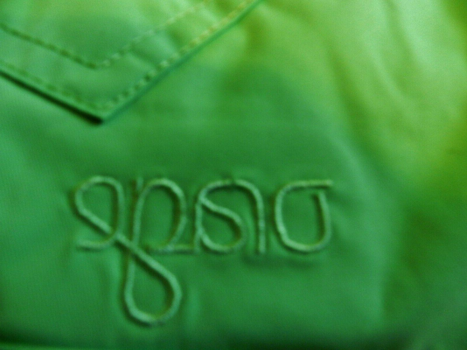 NWT Lime Insulated Snow Pants XS