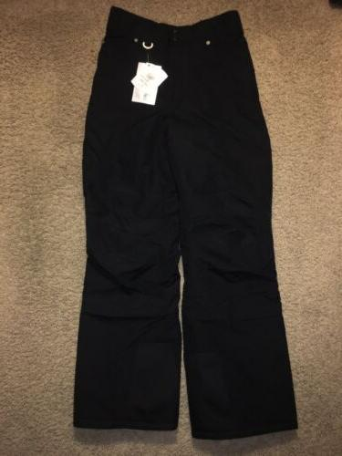 nwt women s insulated snow ski pants