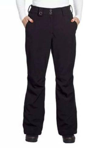 NWT Gerry Stretch Snow Size Black NEW