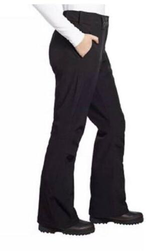 nwt women s stretch snow pants size
