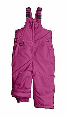 Ixtreme Outfitters NEW Pink Toddler Girls Size 4T Winter Sno