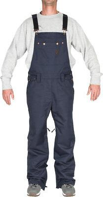 overall pants men s new snow
