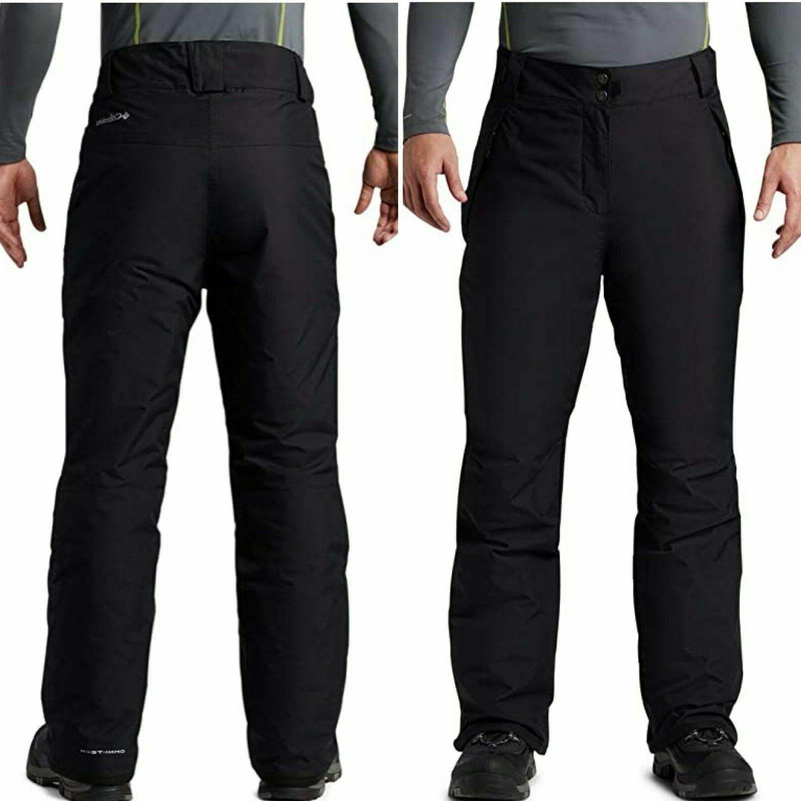 ride on snow pants men s 2x