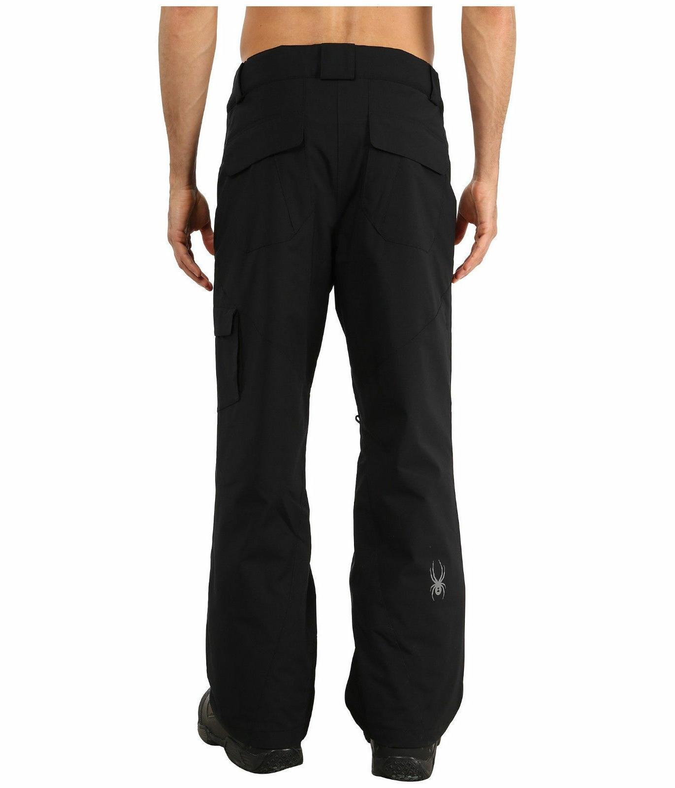 NEW Men's Spyder Boss Ski Pants VARIETY B32 B33