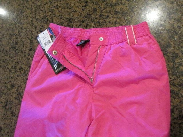 ZeroXposur Ski winter pants girls XL 14 16 new