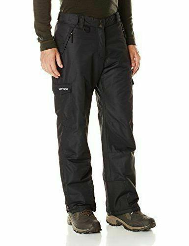 "Arctix Insulated Pants - 32"" - Men's-small,black"